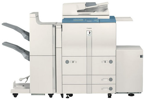 Canon Copier Repair Marietta