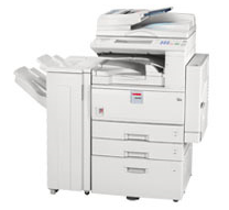 Lanier MFP repair Atlanta