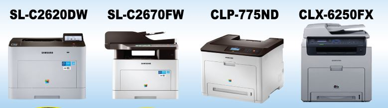 Samsung Printers Marietta