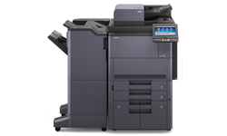 TASKalpha 8002i multifunction copier offered by EGP Marietta, the best choice for Kyocera Copiers in Marietta.